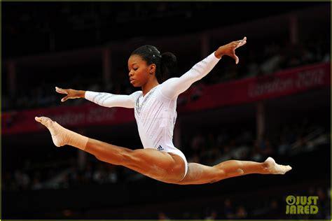 the gymnast gabby douglas aly raisman balance beam finals results