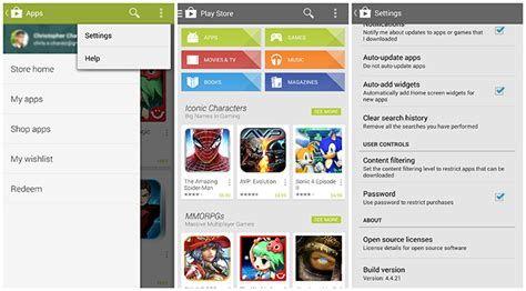 Play Store Home Screen How To Stop Play Store From Adding Icons To Your