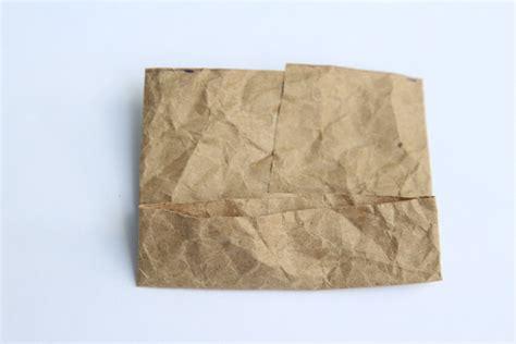 mini paper bag pattern mini paper bag favors one little project