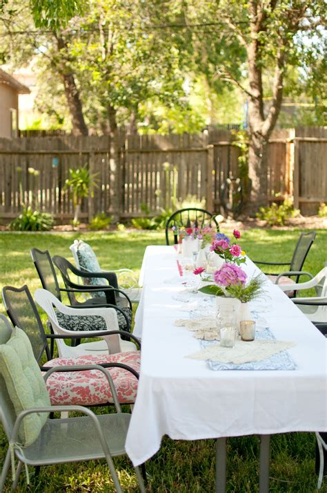 Captivating Colorful Accents Of Summer Backyard Ideas Summer Backyard Ideas
