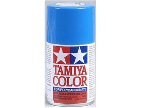 Paint Tamiya Ps 41 Bright Silver Spray Can tamiya ps 54 cobolt green polycarbonate spray paint