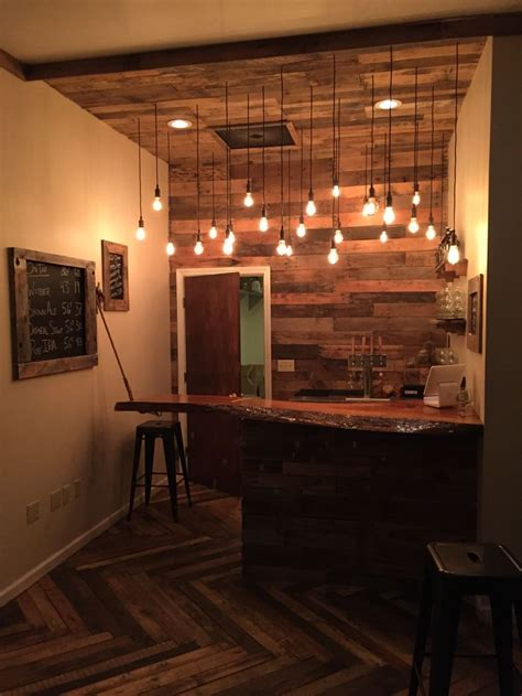cool bar tops 25 best ideas about live edge bar on pinterest live
