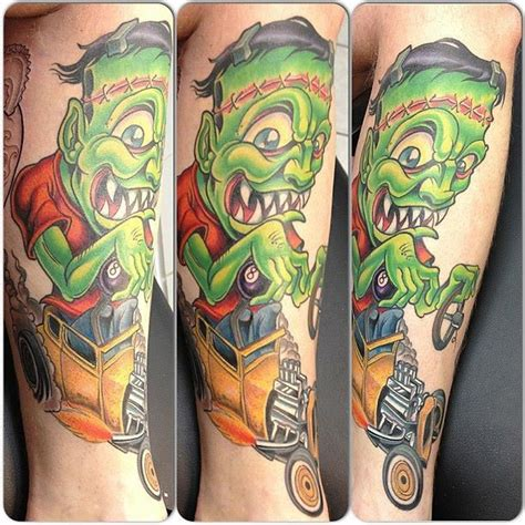 stinky monkey tattoo 476 best images about new school references on