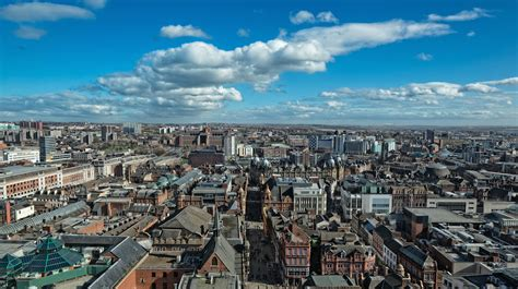 leeds named   top  destinations  uk leeds list