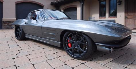 buy 1963 corvette corvettes on ebay the punisher 1963 corvette is a