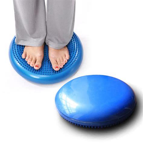 cuscino per equilibrio pilates equilibrio cuscino cuscini per sedie bassa