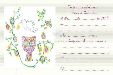 recuerdos de comunion cuadros para ninos tarjetas para cumpleanos invita a tus amigos a acompa 241 arte el d 237 a de tu primera