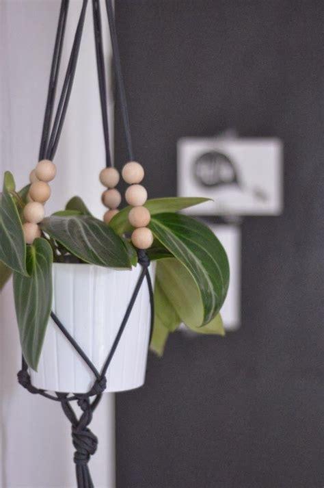 House Plant Hangers - 25 unique macrame plant hangers ideas on