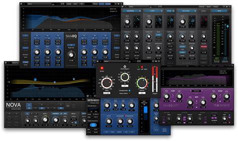 tokyo dawn bundles de plug ins audio tokyo dawn labs everything