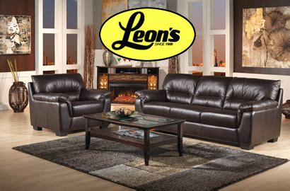 leons furniture kitchener s contest enter to win free gift cards and more
