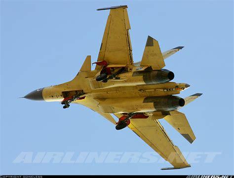 Shenyang J-15 - China - Navy | Aviation Photo #2235483 ... J 15
