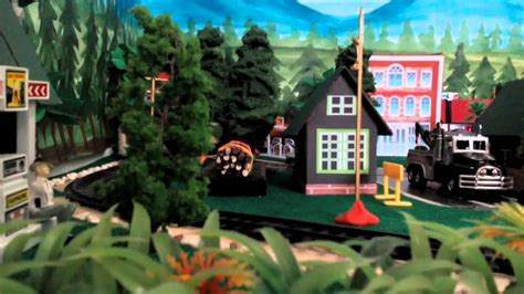 Mainan Been 10 trains series 9 mainan kereta api miniatur rumah