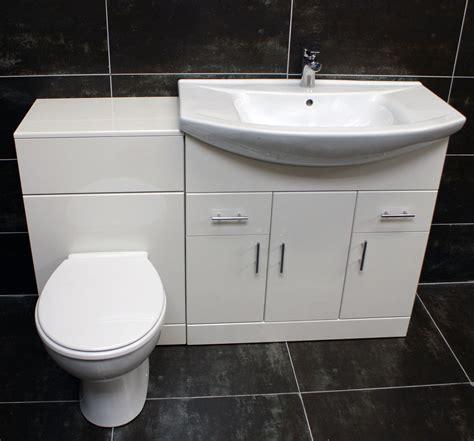 mediterranean 1450mm vanity set bathroom furniture toilet