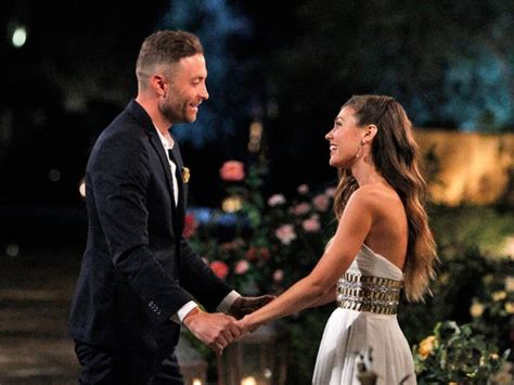 Lessons Ive Learned From Abcs The Bachelorette by The Bachelorette Britt Nilsson And Brady Toops Actually