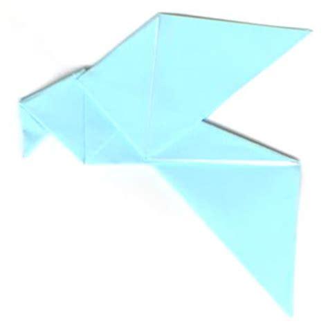 Paper Dove Origami - origami dragonvale