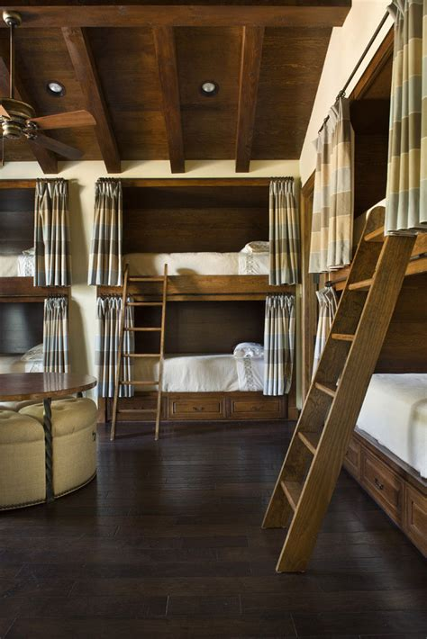 bunk bed privacy curtain 23 rustic bedroom design photos for the bed room and