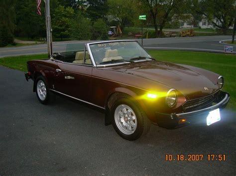fiat spider 1981 rdumas6 1981 fiat spider specs photos modification info