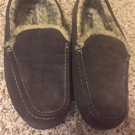 american eagle slippers mens 53 american eagle outfitters other s american