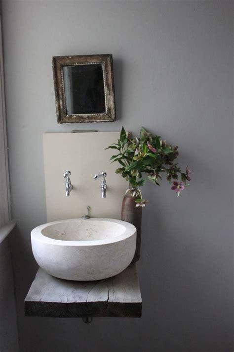 Rocks In Bathroom Sink Stylish And Diverse Vessel Bathroom Sinks