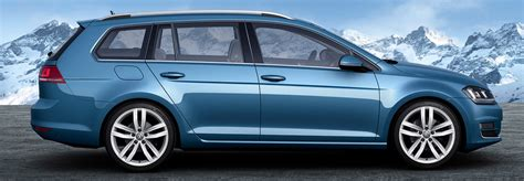 Volkswagen Golf Dimensions by Vw Golf Estate Alltrack Sizes Dimensions Guide Carwow