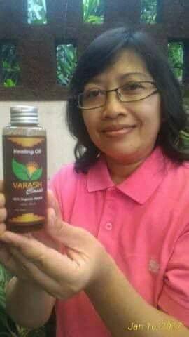 Sembuh Dari Kanker Dengan Berolahraga varash classic manfaat dan harga minyak varash classic