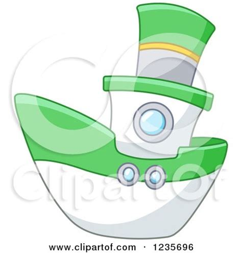 green boat clipart green boat clipart 24