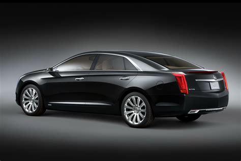 new cadillac model 2012 general motors to introduce new cadillac xts luxury sedan