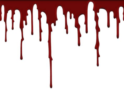 blood template blood on white free ppt backgrounds for your powerpoint
