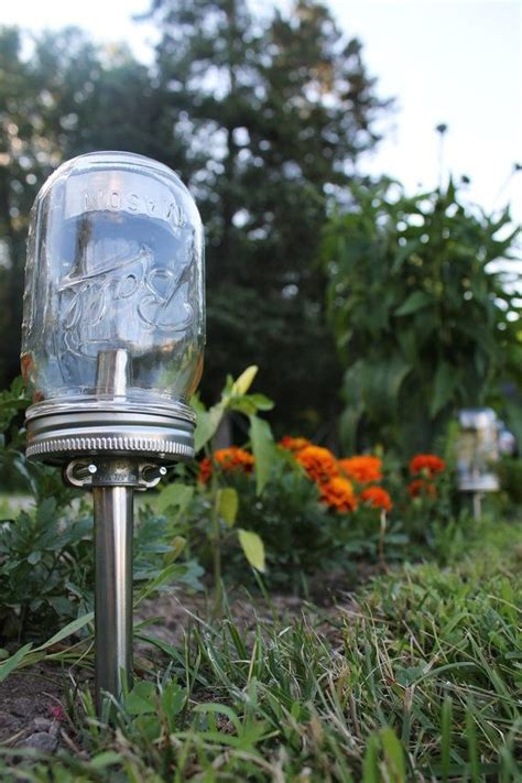 solar light hack solar powered jar lights eco friendly jar