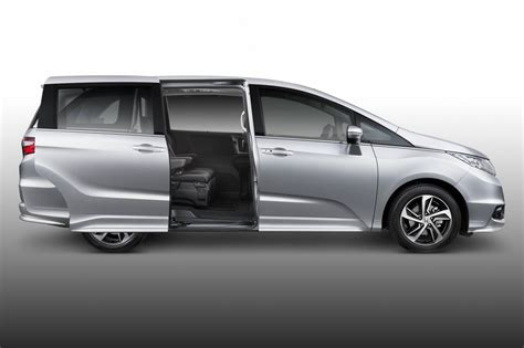 honda odyssey 8 seater reviews prices ratings with