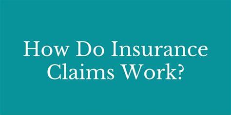How Do Insurance Claims Work? ? Atlas Insurance Agency