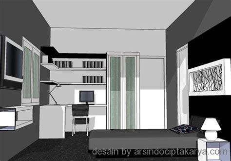 desain kamar hotel minimalis kesan nyaman dari desain kamar hotel minimalis desain