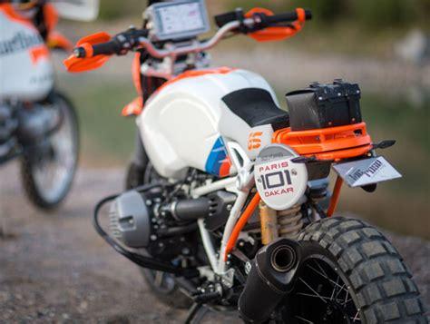 Rallye 3 Bmw Motorrad by Bmw Motorrad Lac Rose Rally Motorbike Concept Is Modern