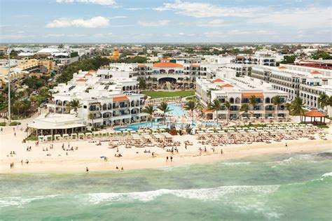 the royal playa del carmen riviera maya transat