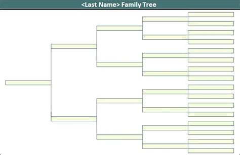 family tree template for mac family tree template for mac free editable