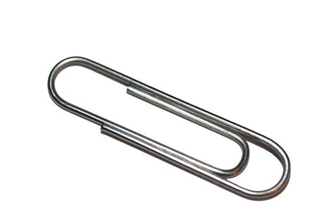 How To Make A Paper Clip - the mystic paperclip