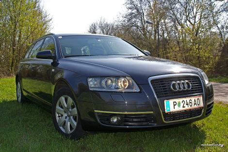 Audi A6 Avant 2 7 Tdi Probleme by Audi A6 Avant 2 7 Tdi Biete Audi