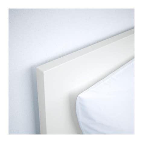bettgestell 140x200 malm bed frame high w 4 storage boxes white leirsund