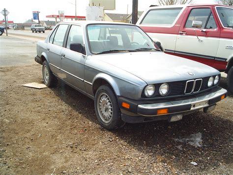 1985 Bmw 318i by 1985 Bmw 318i At Alpine Motors