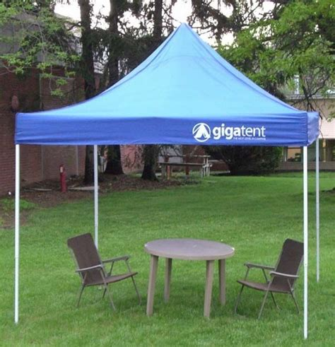 pop up awnings and canopies gigatent 10 x 10 lightweight pop up canopy tent