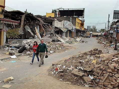in chile s earthquake education was key to low mortality why do great earthquakes follow each other at subduction
