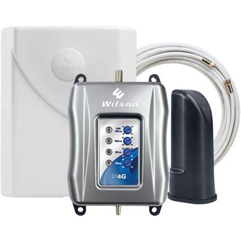 wilson 460101 dt4g 4g lte desktop cell phone signal booster repeater antenna ebay