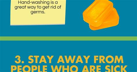 5 Most Effective Ways To Fight Flu by Get Ready Infographic 5 Ways To Prevent The Flu
