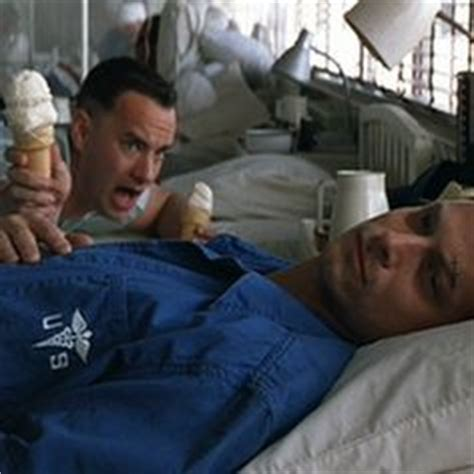 Lieutenant Dan Ice Cream Meme - 1000 images about the charm of forrest gump on pinterest