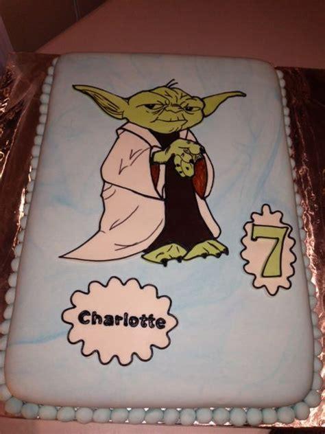 25 Best Ideas About Yoda Cake On Pinterest Star Wars Birthday Cake Birthday Star And Star Yoda Cake Template