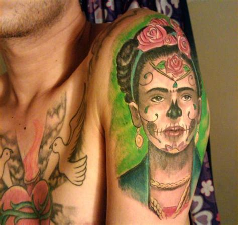frida kahlo tattoos frida kahlo design