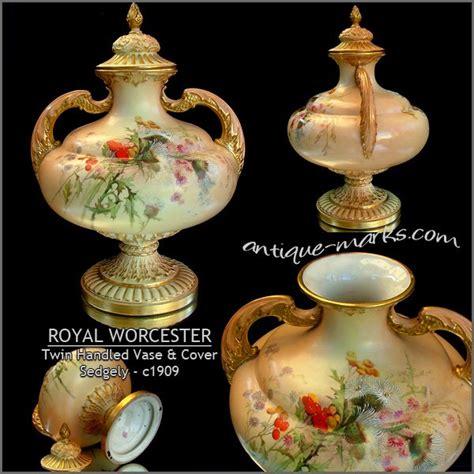 royal worcester marks amp dating worcester porcelain