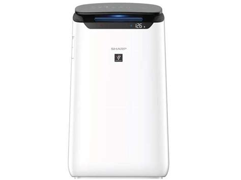 sharp fp jm  air purifier sharp fp jm  review
