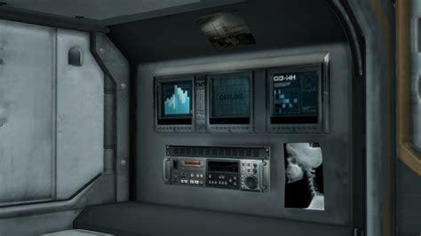 sims  blog ts sci fi bedroom set conversion  mimoto