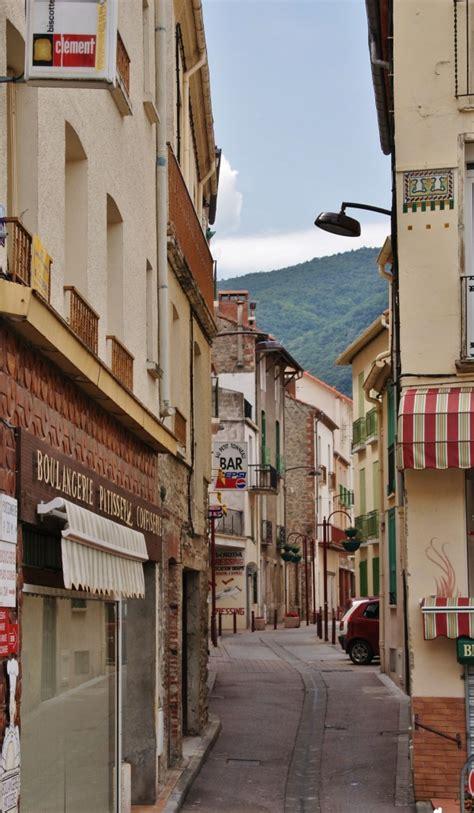 Office Du Tourisme Amelie Les Bains 66 by Am 233 Lie Les Bains Palalda 66110